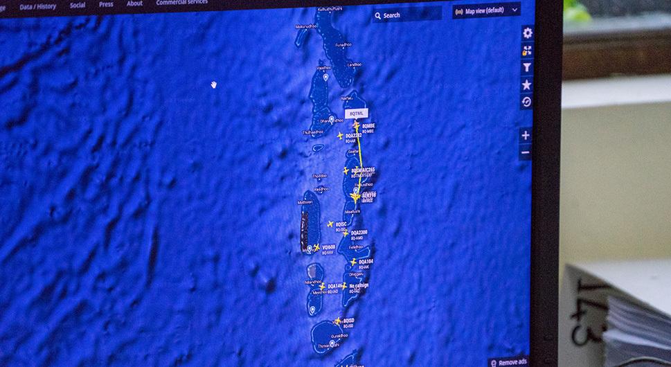 Barefoot Pilots –Trans Maldivian Airways