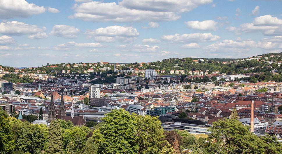 STUTTGART: Neue Destination in Cool Cities