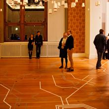 Roms deutsche Künstler zeigen ihr Können in Berlin