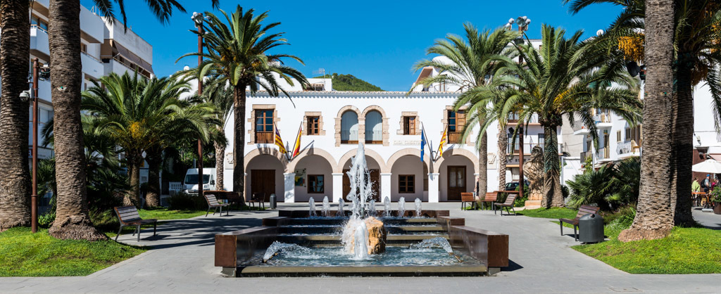 Fountain Casa Consistorisal