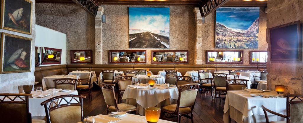 Colon Restaurant