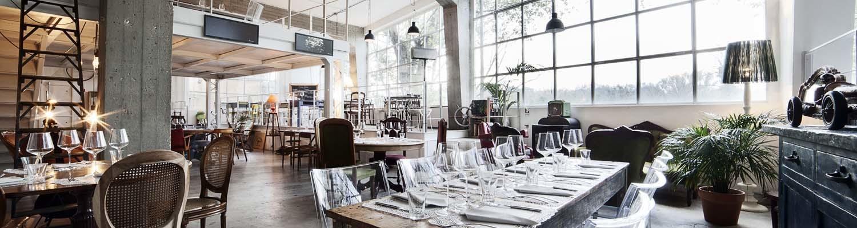 Lanificio Cucina Restaurant