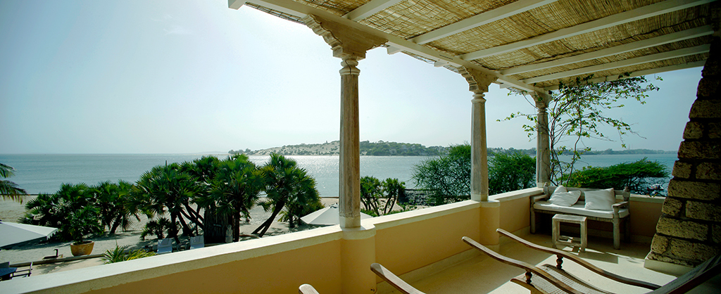 The Majlis Resort Shela, Kenya