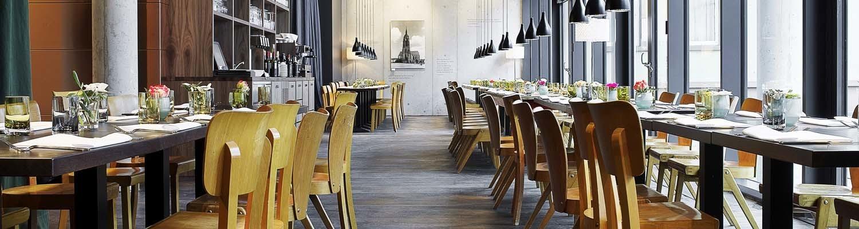 Restaurant Margarete