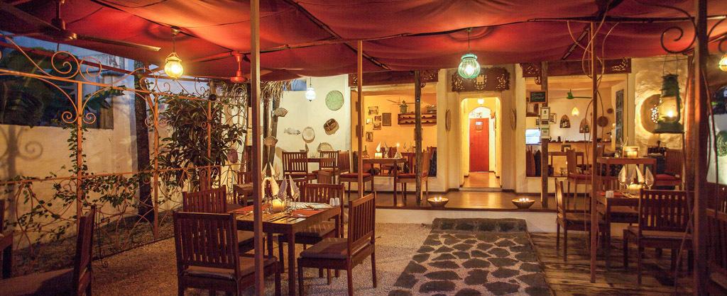 Rivoli Restaurant