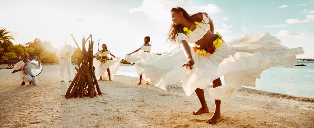 Saga Dancers