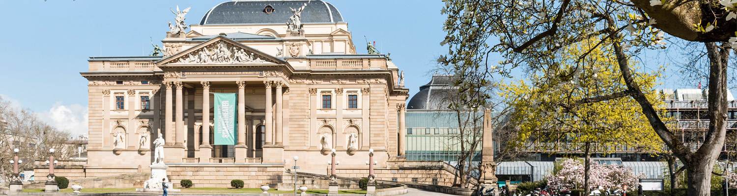 Theater of Wiesbaden