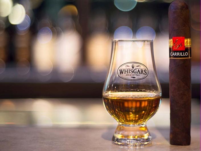 Whisgars, Bangkok, Thailand