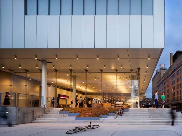 Whitney Museum of American Art