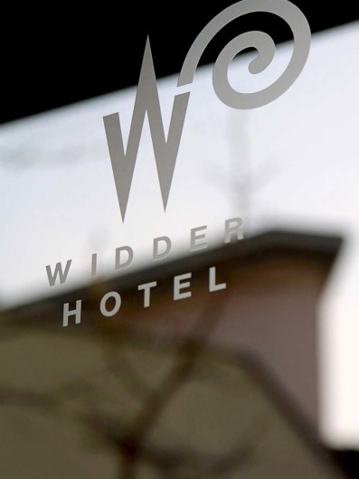 Widder Hotel, Zürich, Switzerland