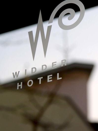 Widder Hotel, Zürich, Switzerland