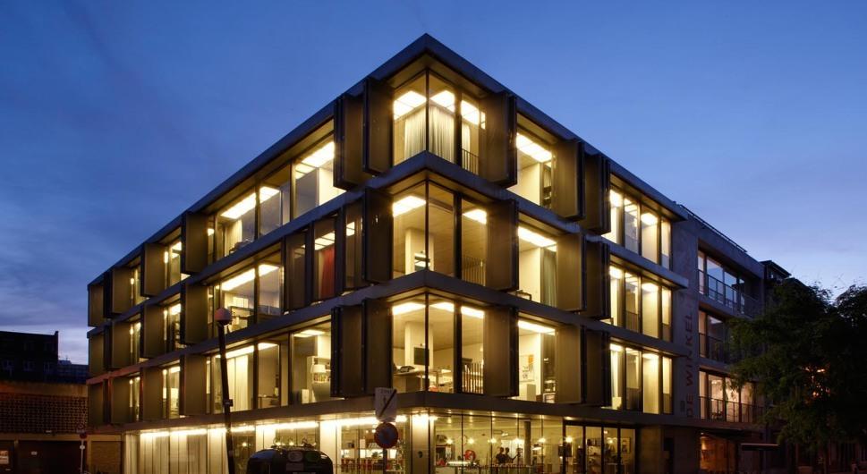 Designcenter Winkelhaak