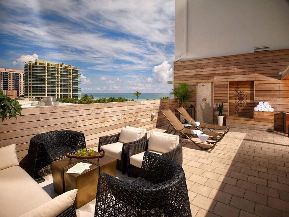 Winter Haven Hotel Miami Fl