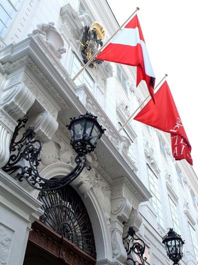 Winterpalais des Prinzen Eugen von Savoyen