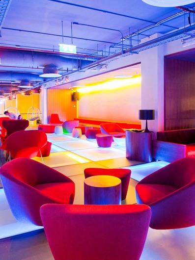 WXYZ Bar, Bangkok, Thailand