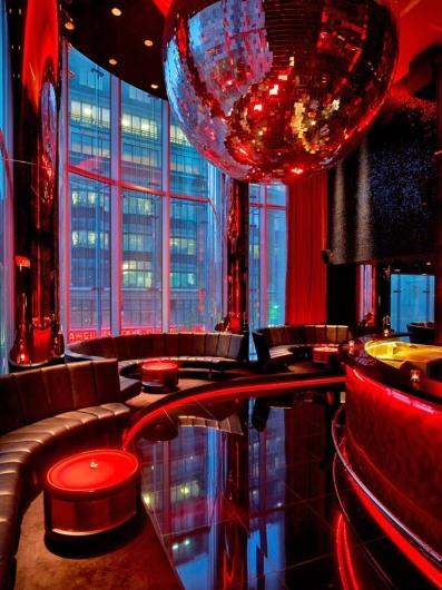 Wyld Bar