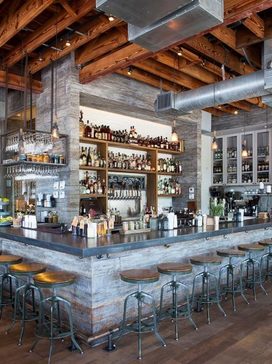 Yardbird, Restaurant, South Beach, Miami Beach, Florida, USA