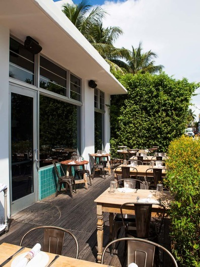 Yardbird, Restaurant, South Beach, Miami Beach, Florida, USA