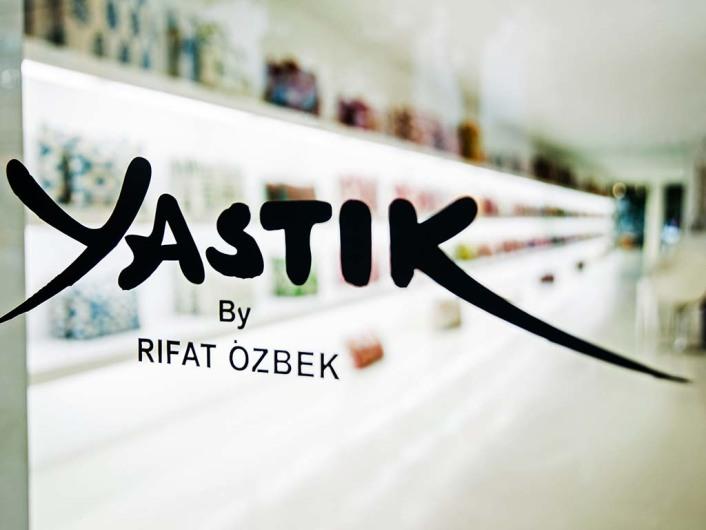 Yastik, Istanbul, Turkey