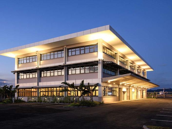 YU Lounge Airport