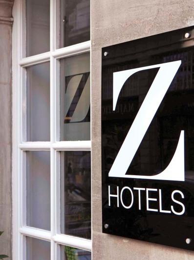 Z Hotel Victoria