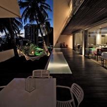Zank Boutique Hotel; Salvador da Bahia; Brazil