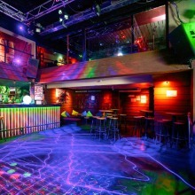Zanzibar Night Club