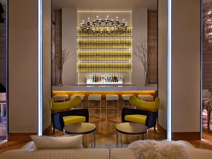 Zetta Hotel, San Francisco, California, United States