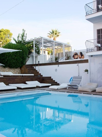 Hotel Zhero, Mallorca, Spain, Palma